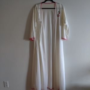 Molyclaire Dressing Gown, size M